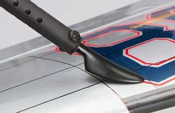 COVERITE 21st Century トリムシーリングアイロン - Coverite 21st Century Trim Sealing Iron