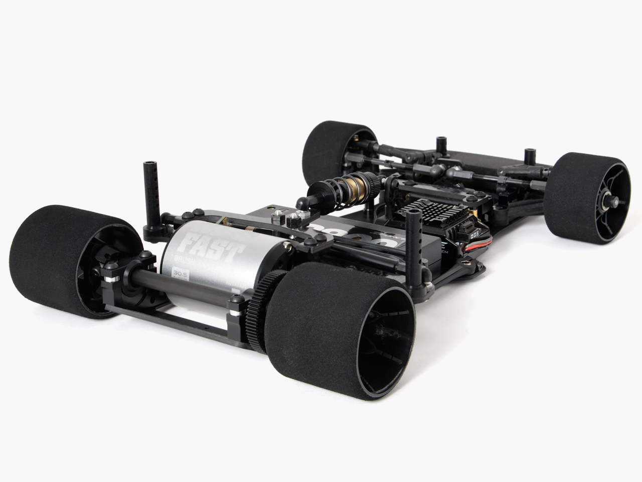 G-FORCE Neo Fast  (進角固定式) ブラシレスモーター
