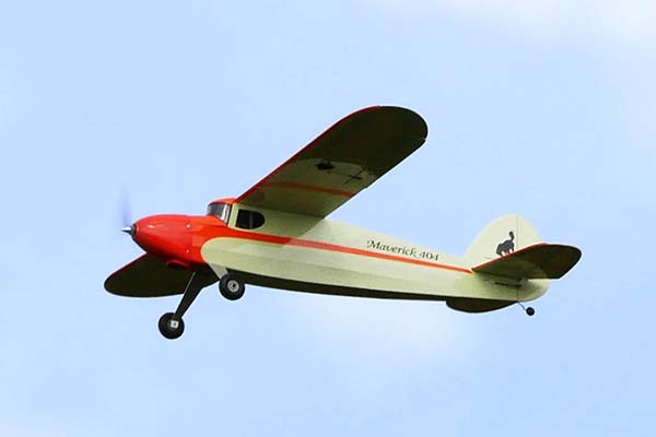 PILOT レトロスポーツモデル マーベリック404 バルサキット 12169 (1.040m)