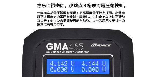 GMA465