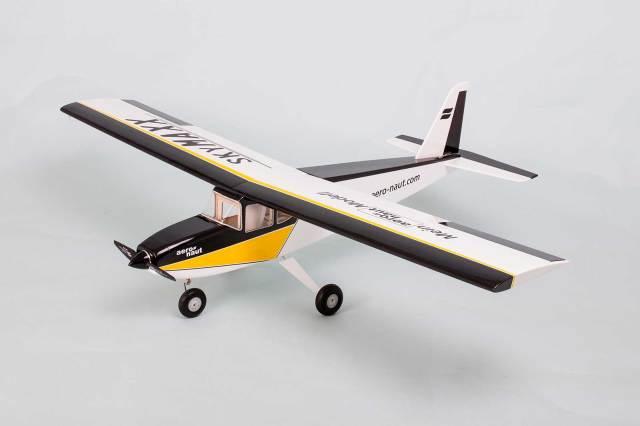AN スカイマックス バルサキット (137000) SkyMAXX