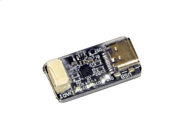 デュアルスカイ SUMMIT/SUMMIT HV スピードコントローラー用USBリンク V2